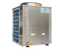 空气能高温热水机组